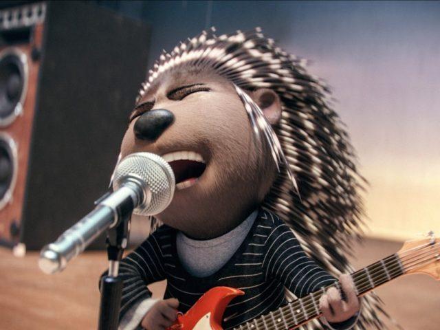 การร้องเพลงเป็นสิ่งหนึ่งที่ทำให้เรานั้นผ่อนคลาย
