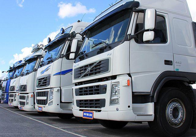 บริการขนส่ง ที่ดีที่สุดต้องบริษัทขนส่งสินค้าเอกชน