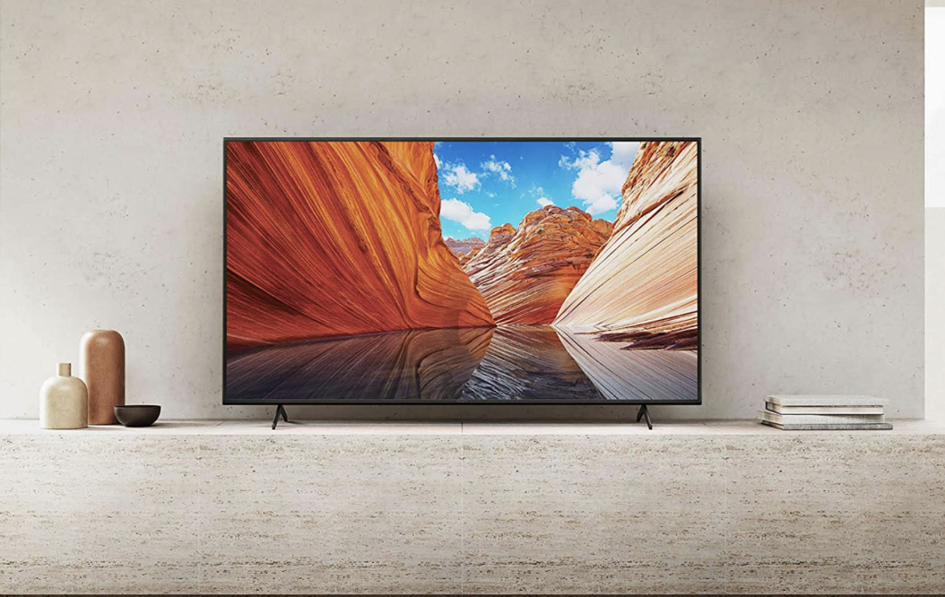 Samsung TV 55 นิ้ว 8K